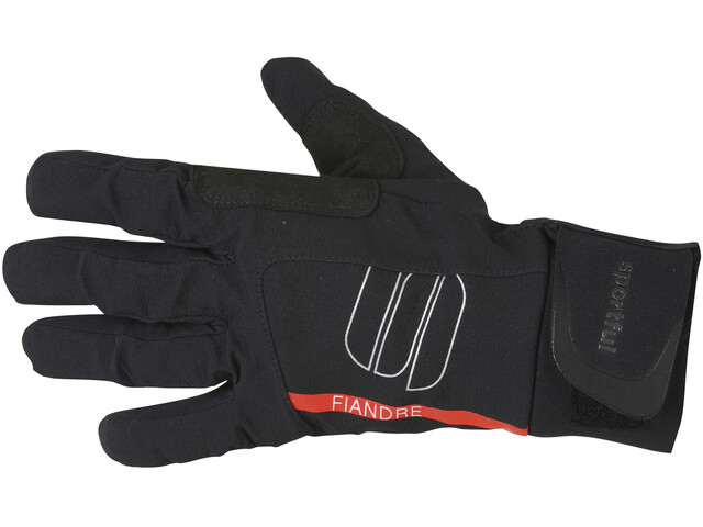 Sportful Fiandre Gloves black